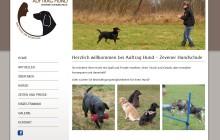 Auftrag Hund - Zevener Hundeschule