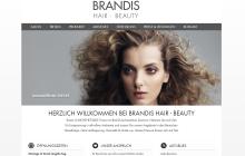 Brandis Beauty - Bad Zwischenahn Website