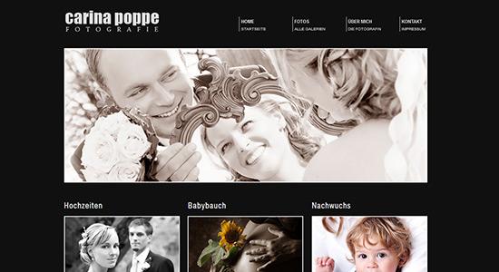 Carina Poppe Fotografie - Fotografin - Anderlingen - Ohrel