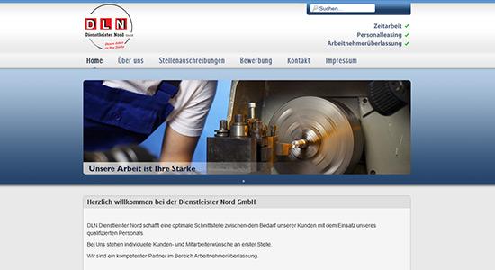 Dienstleister Nord GmbH - Riepe - Ostfriesland