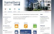Hamelberg IT-Systemhaus - Rotenburg Wümme